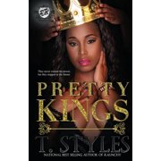 Pretty Kings (the Cartel Publications Presents)