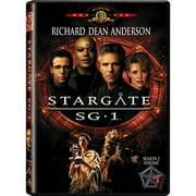 Stargate SG-1 Season 2, Vol. 3 by METRO-GOLDWYN-MAYER INC