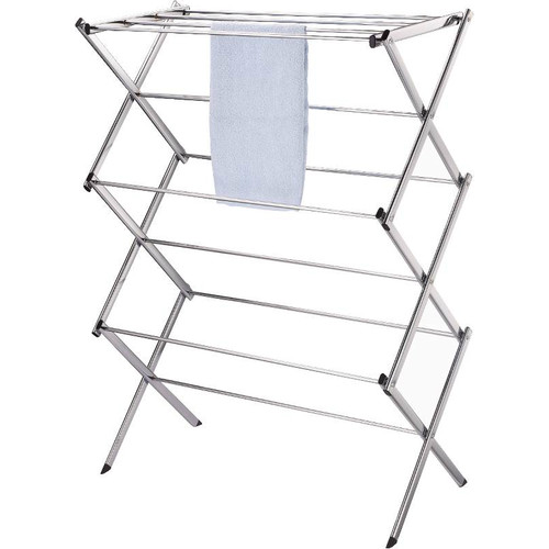 HomeBasix Folding Clothes Dryer