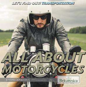 All About Motorcycles - eBook