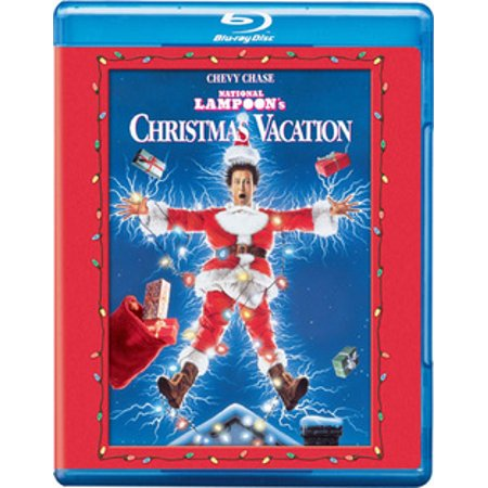 National Lampoon's Christmas Vacation (Blu-ray) ()