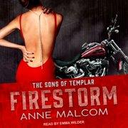 Firestorm - Audiobook