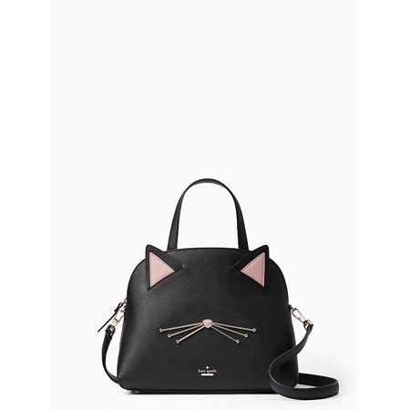 - Kate Spade New York Cat's Meow Lottie Satchel