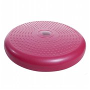 Power Systems 80160 13.5'' Dia x 2.5'' H Soft PVC VersaDisc - Red