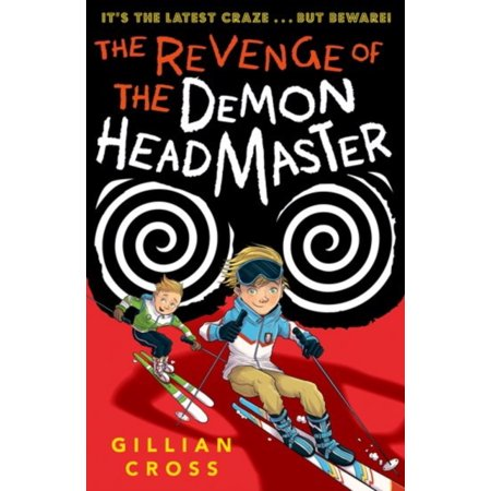 REVENGE OF DEMON HEAD 2017 (Demon Head)