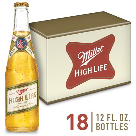02e115aecce2b Miller High Life Lager Beer
