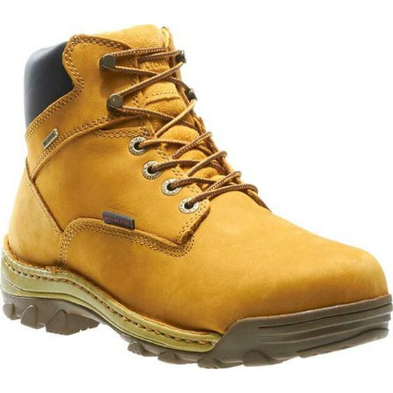 separation shoes b03a1 e5dba Wolverine Men's Dublin Waterproof Insulated 6