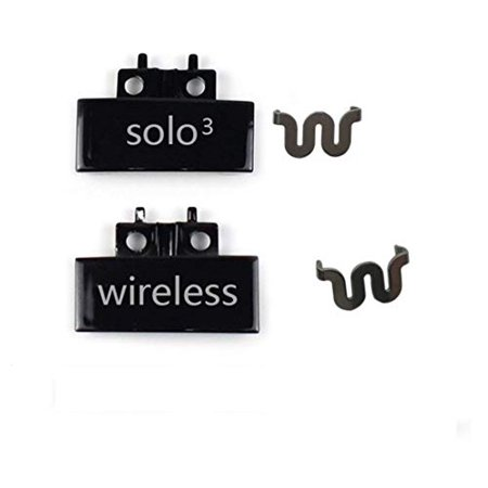 Replacement Headband Hinge Clip Cover + Pin Repair Parts Kits Set Accessories Fit for Beats Solo3 Wireless Solo2 Wireless Ove