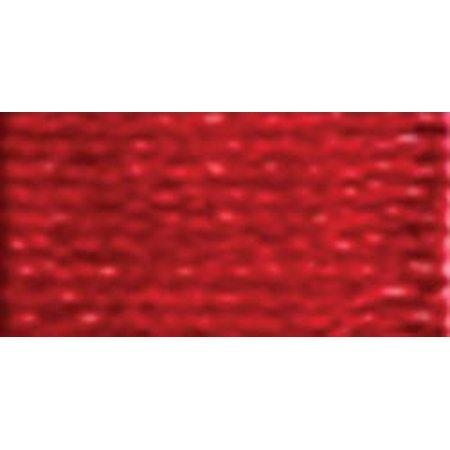 DMC Satin Floss 8.7yd-Coral 1008F-S351 - image 1 de 1