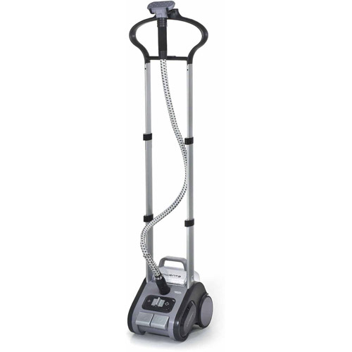 Refurbished Rowenta Precision Valet Commercial Full-Size Garment Steamer with Retractable... by ROWENTA