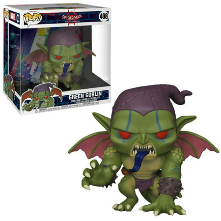 Funko POP! Marvel Green Goblin Vinyl Bobble Head [Super-Sized]