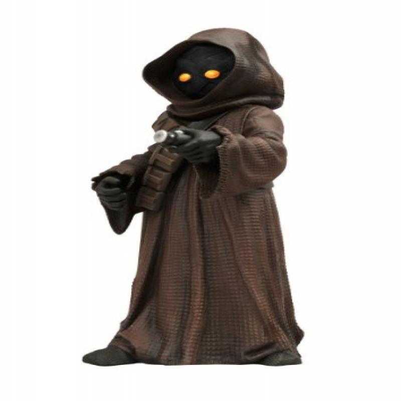 Diamond Select Toys Star Wars: Jawa Vinyl Bank