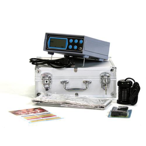 ionic foot bath detox machine reviews