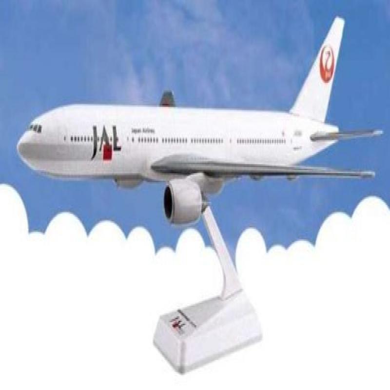 Daron LP2111 B777-200 Japan Airlines - 1990s Scheme