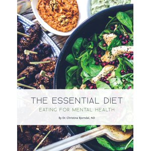 The Essential Diet (Paperback)