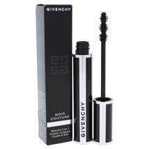 Mascara & Lashes: Givenchy Noir Couture