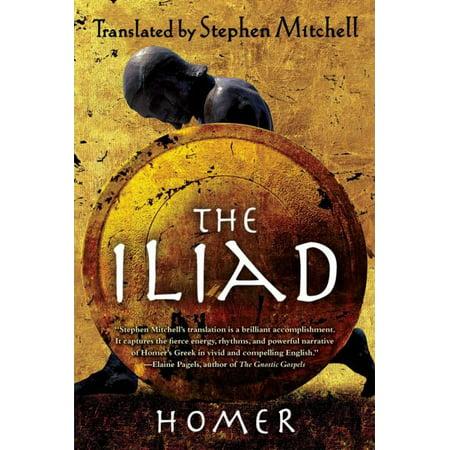 The Iliad - image 1 of 1