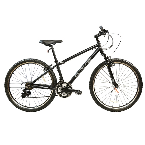 Mountain Bike by Corsa - 14'' Matte Black X21