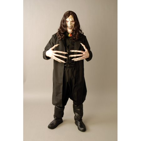 Puppet Master Radu Costume With Mask Adult