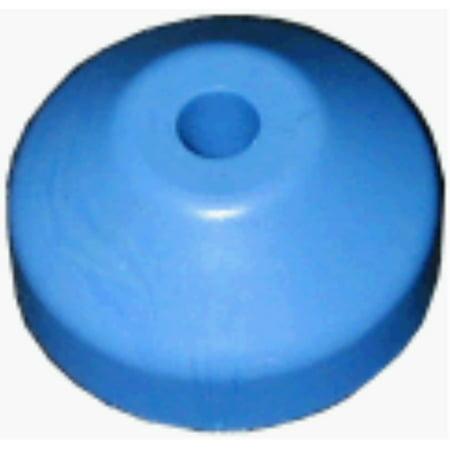 Blue Plastic 7