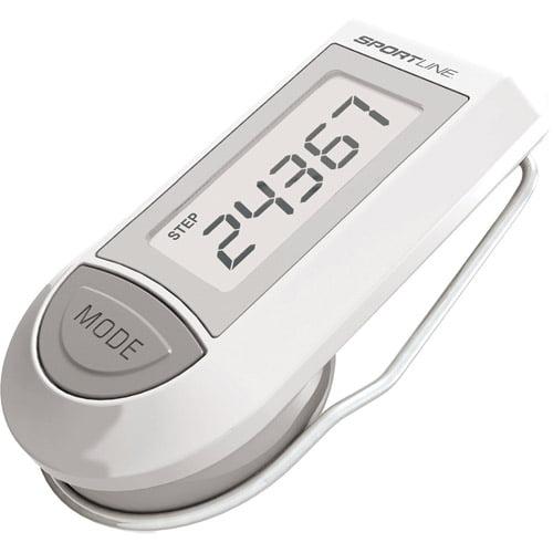 Pedometer Digital Goal Activity Tracker
