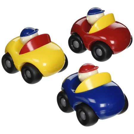 Ambi Toys - 31214 | Pocket Car - Assorted Colours (1 Per Order) - image 1 of 1