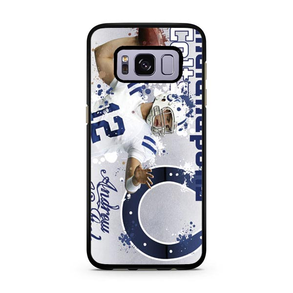 Andrew Luck Galaxy S8 Case