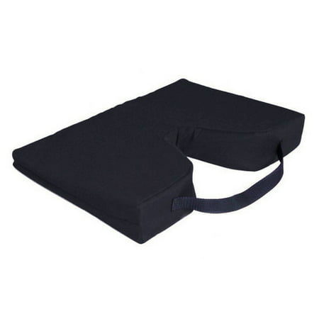 Essential Medical Supply Sloping Coccyx Cushion