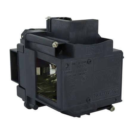 Lutema Platinum for Epson G6050W/NL Projector Lamp with Housing - image 3 of 5