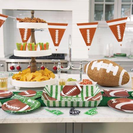 421811a4e50e Football Party Supplies - Walmart.com