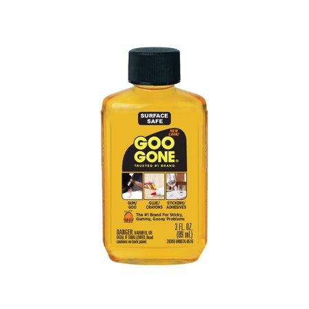 Goo Gone Original, 3 oz bottle