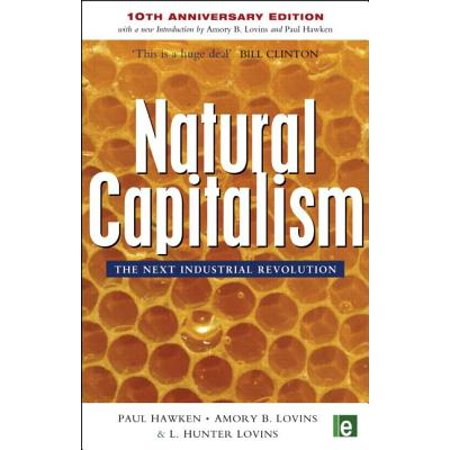 Natural Capitalism : The Next Industrial (Factors That Led To The Industrial Revolution)