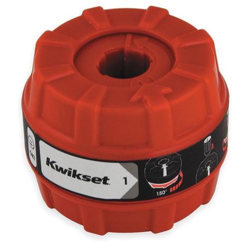 KWIKSET 83260 SMT RESET CRADLE GR Cylinder Reset Cradle, Commercial