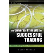 The Universal Principles of Successful Trading - eBook
