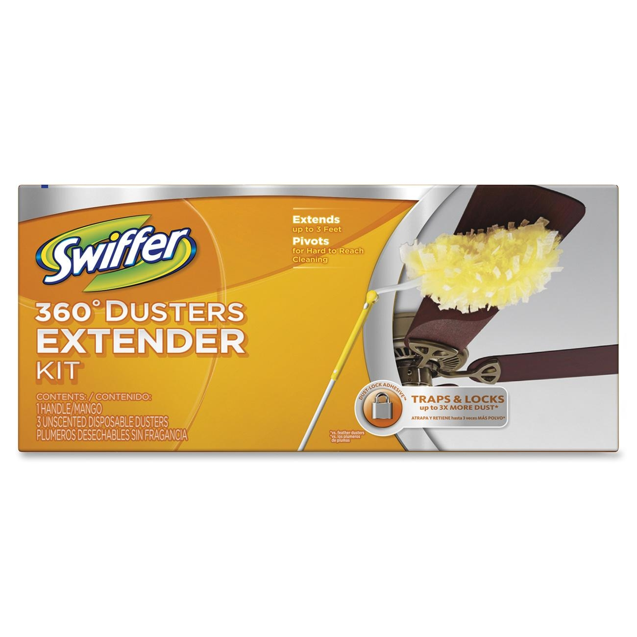 Swiffer 360 Degree Dusters (82074_40)