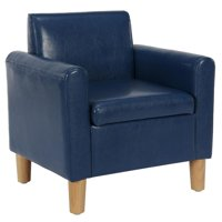 Baby Relax Gabriel Kids Arm Chair in Blue