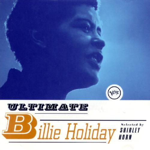 Ultimate Billie Holiday