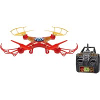 Marvel Iron Man Sky Hero 2.4GHz 4.5-Channel RC Drone