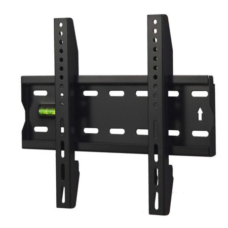 TV Wall Mount fits 15 - 42 inch Flat LCD LED 3d Plasma Tvs 88lbs Weight