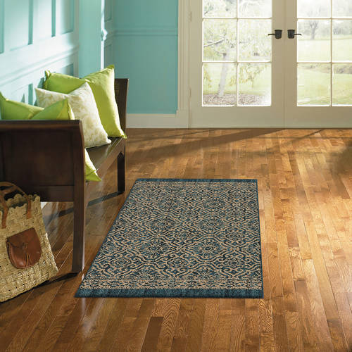 Click here to buy Mohawk Home Colorpoint Accent Rug by Mohawk Home.