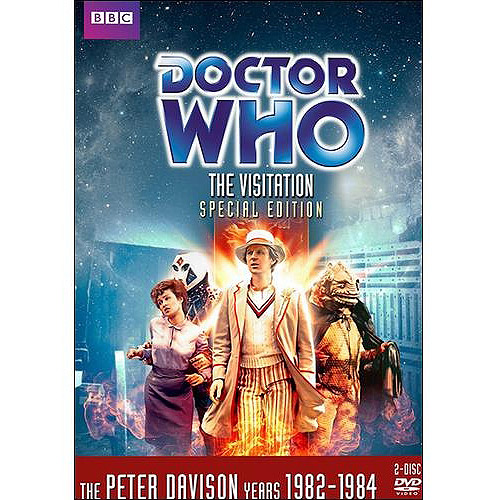Doctor Who: The Visitation (Special Edition) (Full Frame)