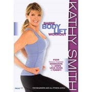 Best Barre Dvds - KATHY SMITH-BARRE BODY LIFT WORKOUT (DVD) (DVD) Review