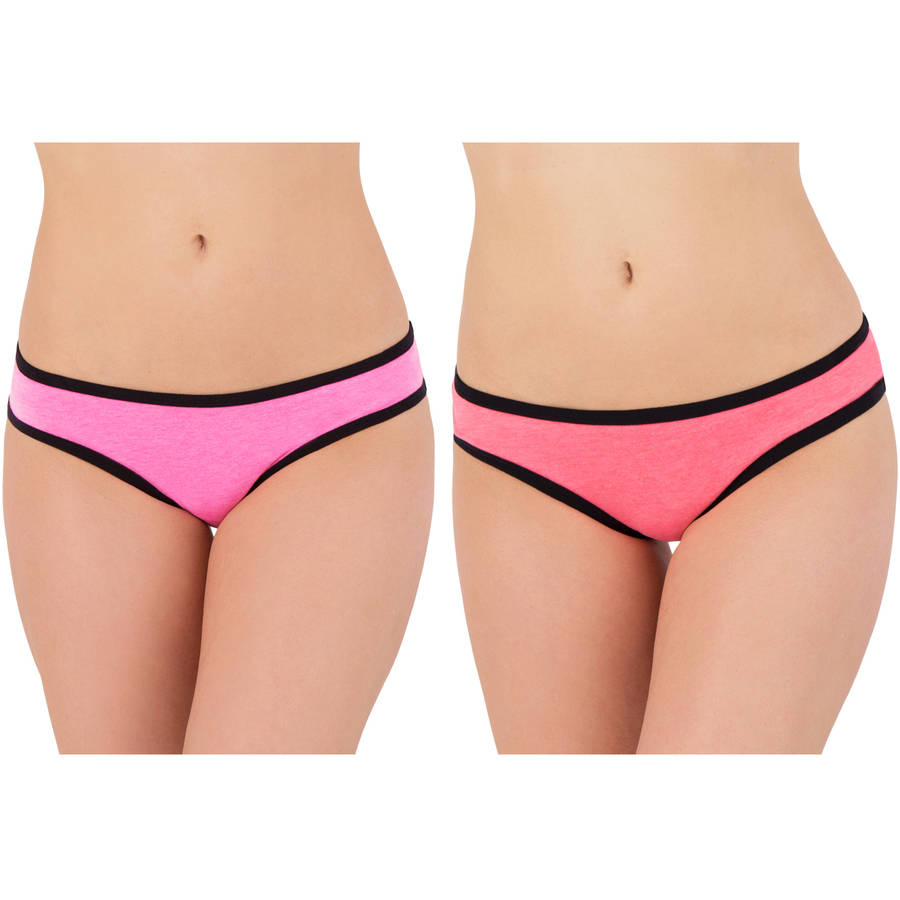 No Boundaries Juniors Bikini Panty