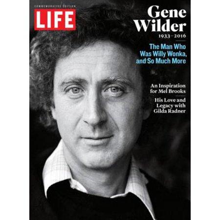 LIFE Gene Wilder, 1933-2016 - eBook](Gene Wilder Halloween)