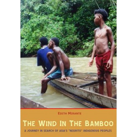 The Wind In The Bamboo  A Journey In Search Of Asias  Negrito  Indigenous People