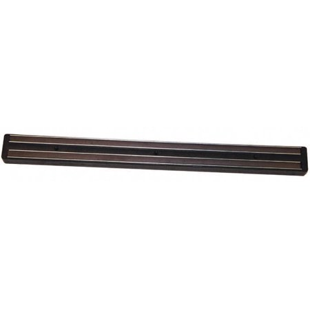18' Magnetic Display Bar - Winco - PMB-18 - 18 in Magnetic Knife Holder