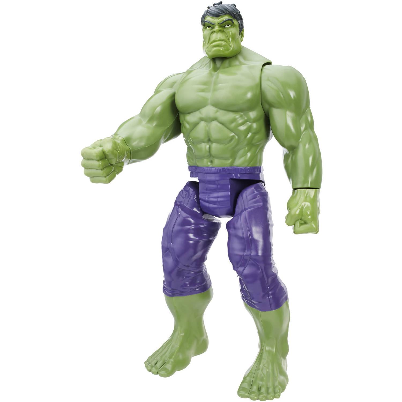 Marvel Titan Hero Series Hulk Figure