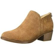Naturalizer Women's Zarie Boot, Brandy, 6 W US