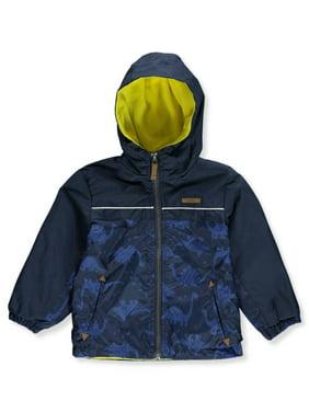 e6ab0f2e708476 Product Image IXtreme Boys  Insulated Jacket - navy