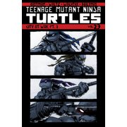 Teenage Mutant Ninja Turtles Volume 23: City At War, Pt. 2